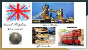 スタサポ30:パワトレ作品国旗の雑誌イギリス
