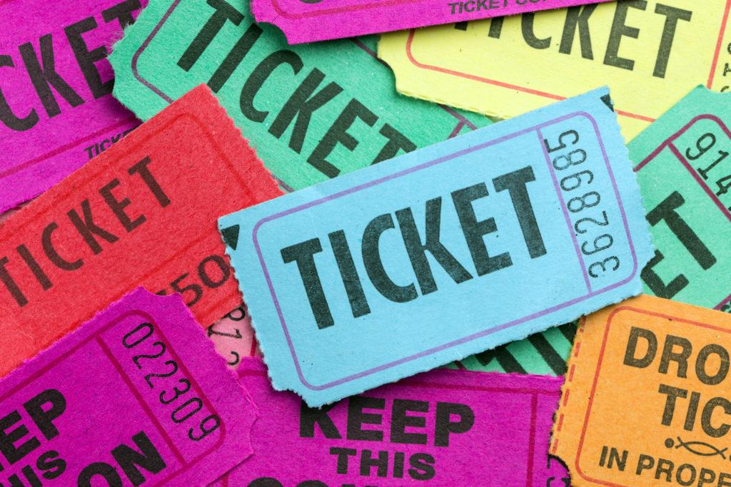 スタサポ30の特徴:安心のチケット制