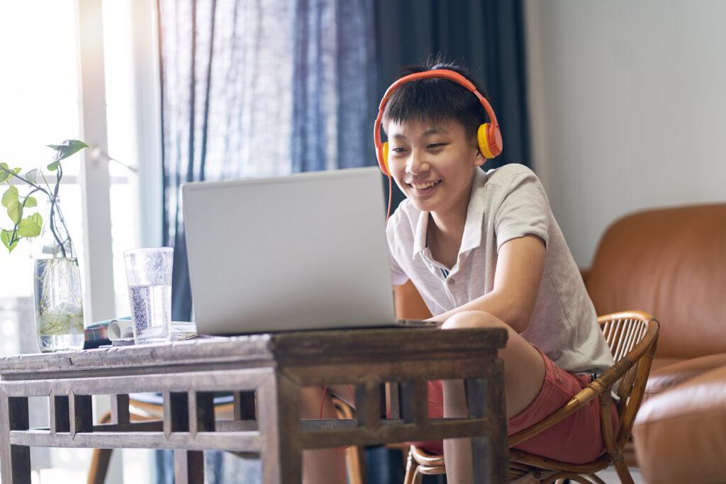 外国人児童生徒 日本語サポート
