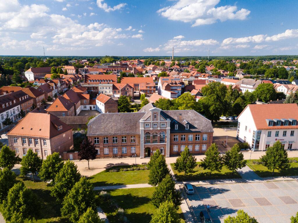 ドイツの小学校